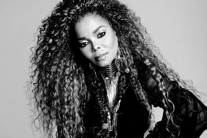 Заказать Janet Jackson на корпоратив, свадьбу, День города в букинг-агенстве BnMusic
