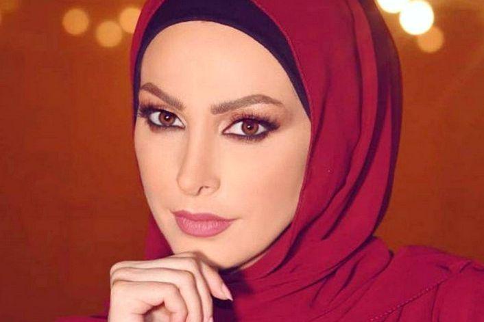 Amal Hijazi - страница на официальном сайте агента
