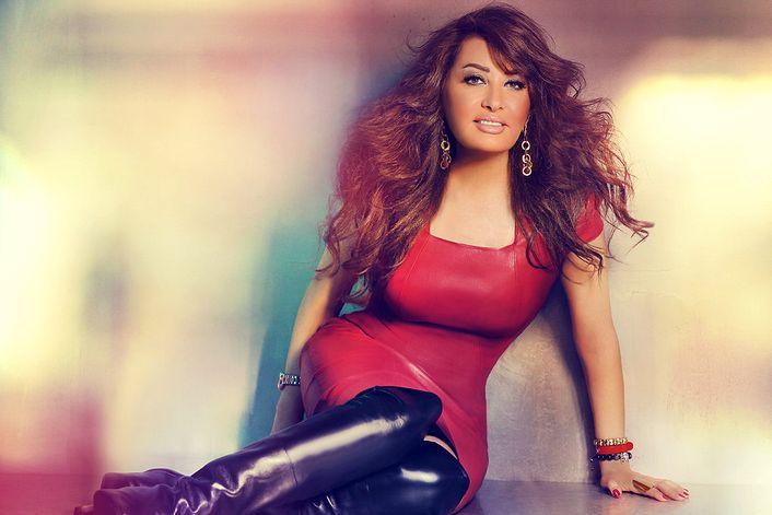 Latifa - пригласить на праздник в букинг-агентстве BnMusic