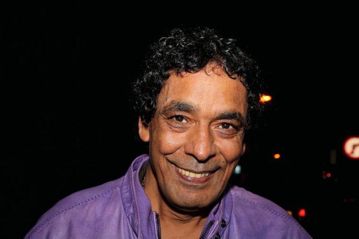 Mohamed Mounir - пригласить на праздник в букинг-агентстве BnMusic