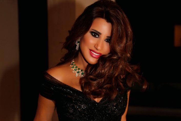 Najwa Karam - пригласить на праздник в букинг-агентстве BnMusic