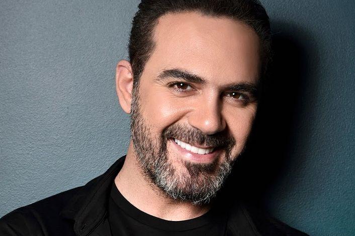 Wael Jassar - пригласить на праздник в букинг-агентстве BnMusic