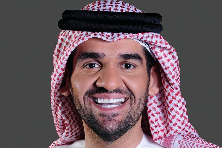 Waleed Al Wasmi - пригласить на праздник в букинг-агентстве BnMusic