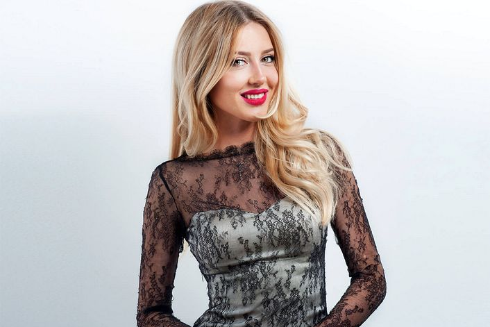 Александра Белякова - организуем концерт без посредников и переплат