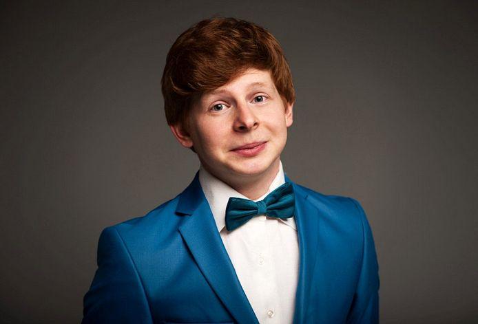 Александр Касаткин - организуем выступление артиста на вашем празднике