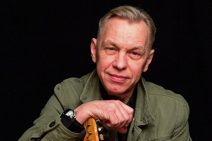 Александр Ф. Скляр - организуем концерт без посредников и переплат