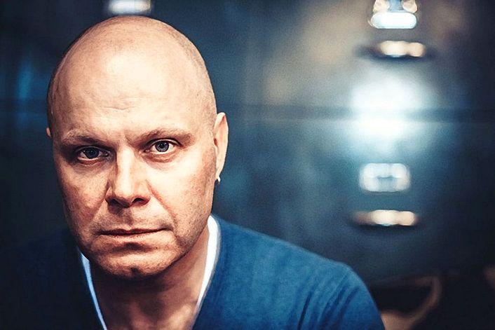 Алексей Кортнев - организуем выступление артиста на вашем празднике