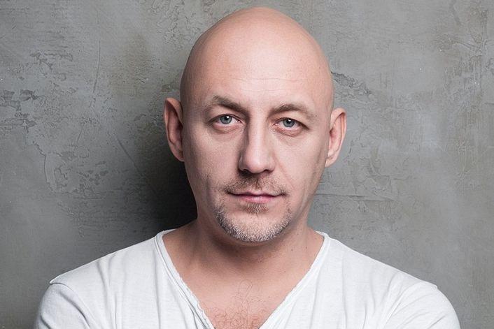 Алексей Куличков - заказать на корпоратив