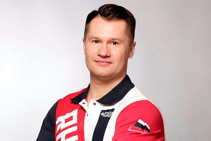 Алексей Немов - страница на официальном сайте агента