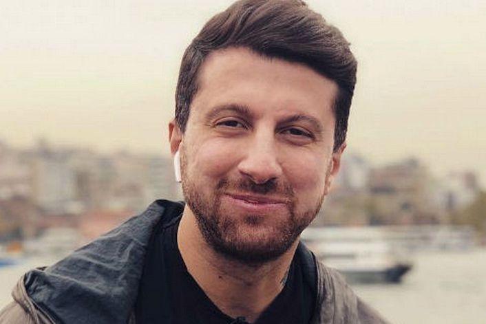 Амиран Сардаров - организуем выступление артиста на вашем празднике