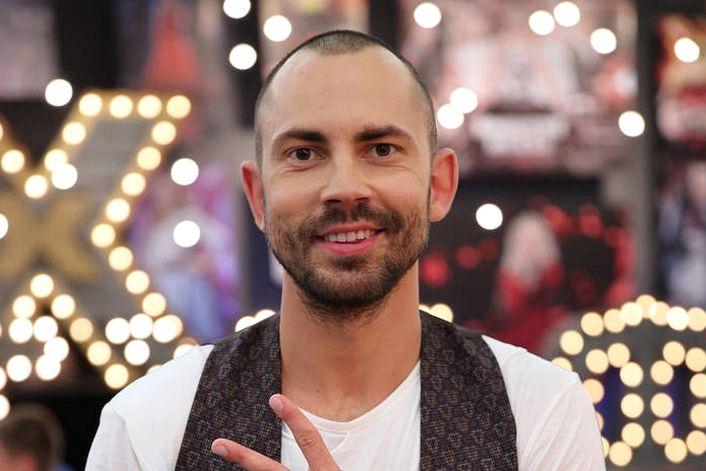 Андрей Бедняков - заказать концерт в BnMusic
