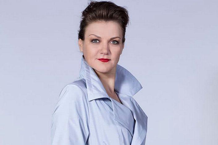 Анна Уколова - пригласить на праздник в букинг-агентстве BnMusic