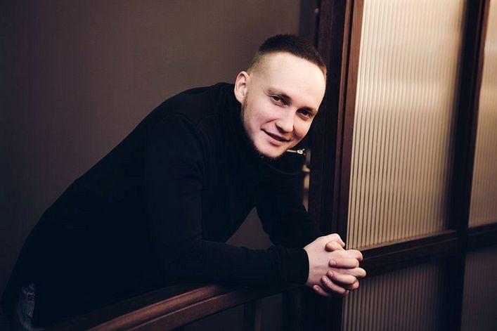 Витольд Петровский - организуем выступление артиста на вашем празднике