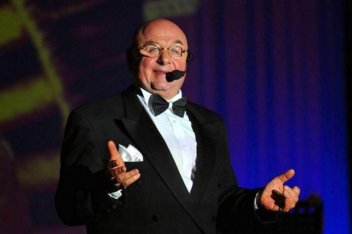 Владимир Долинский - организуем выступление артиста на вашем празднике