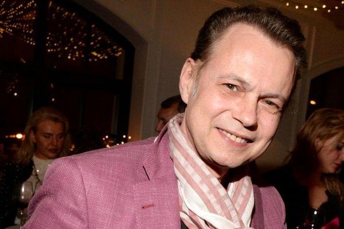 Владимир Левкин - пригласить на праздник в букинг-агентстве BnMusic