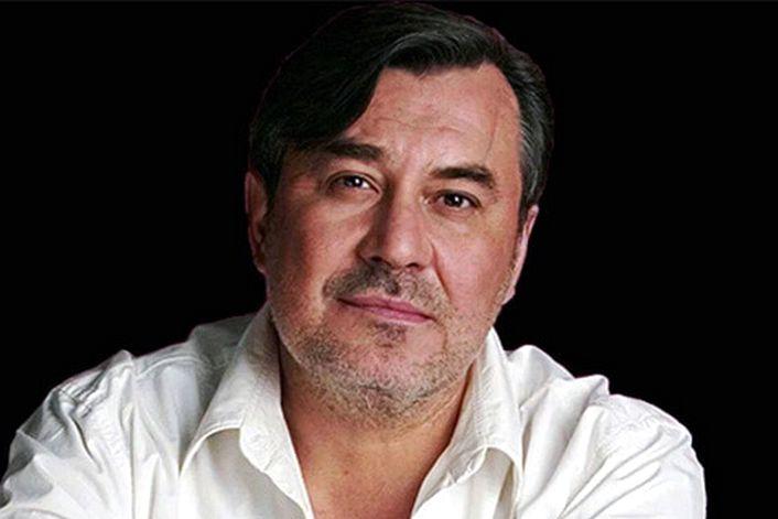Владислав Медяник - страница на официальном сайте агента