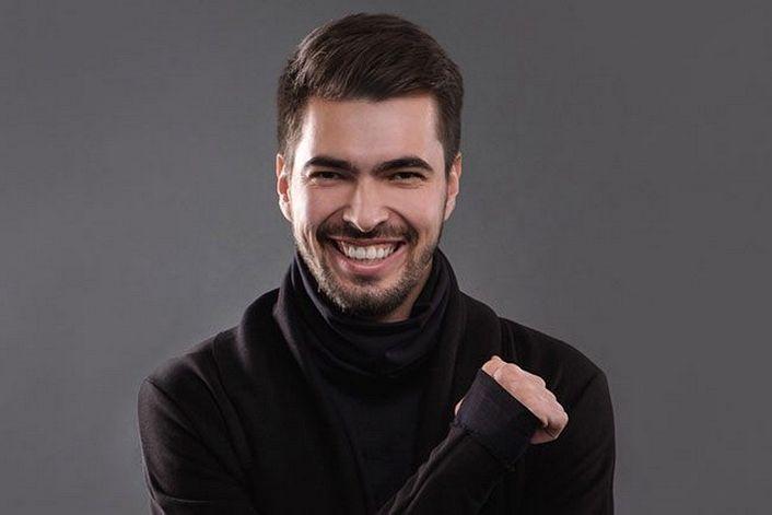 Вячеслав Макаров - пригласить на праздник в букинг-агентстве BnMusic