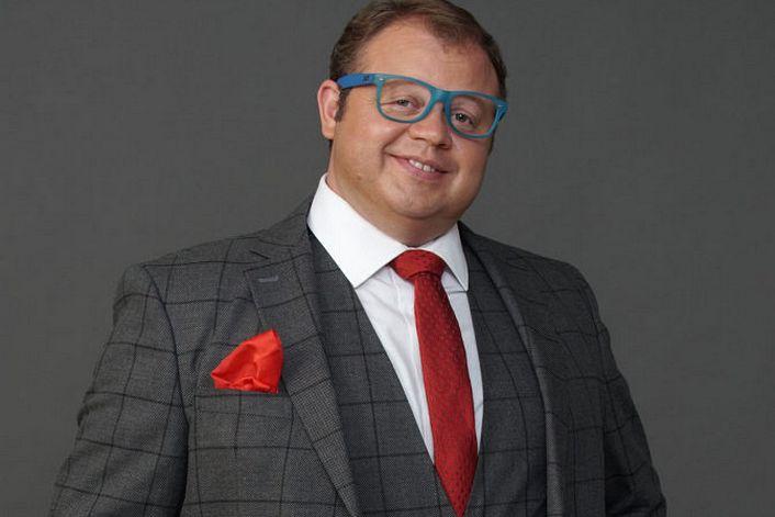 Евгений Никишин - организуем выступление артиста на вашем празднике