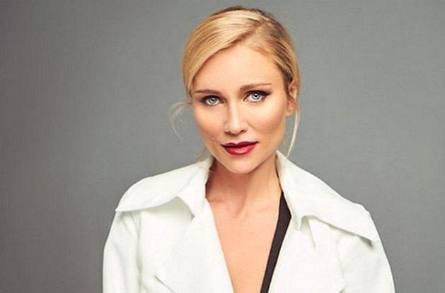 Екатерина Гордон - пригласить на праздник в букинг-агентстве BnMusic