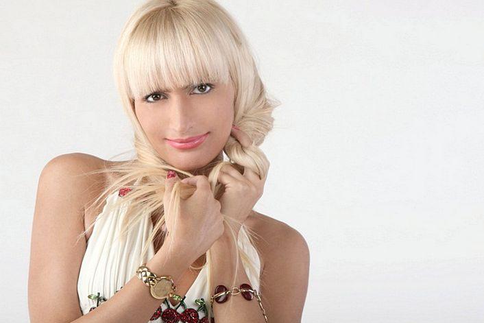 Женя Тополь - организуем выступление артиста на вашем празднике