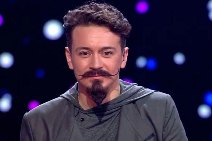 Ив Набиев - пригласить на праздник в букинг-агентстве BnMusic