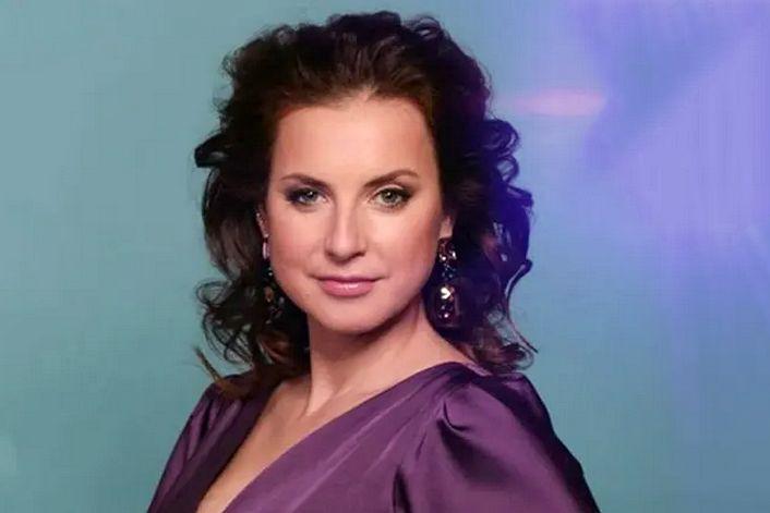 Ирина Слуцкая - организуем выступление артиста на вашем празднике