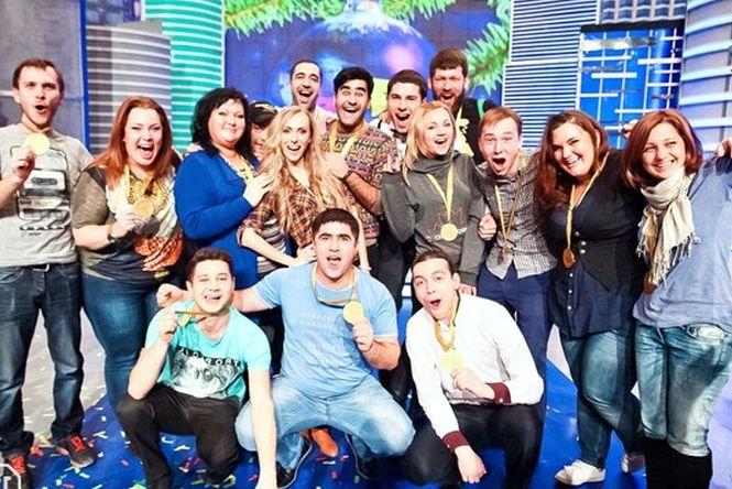 КВН Город Пятигорск - организуем концерт без посредников и переплат