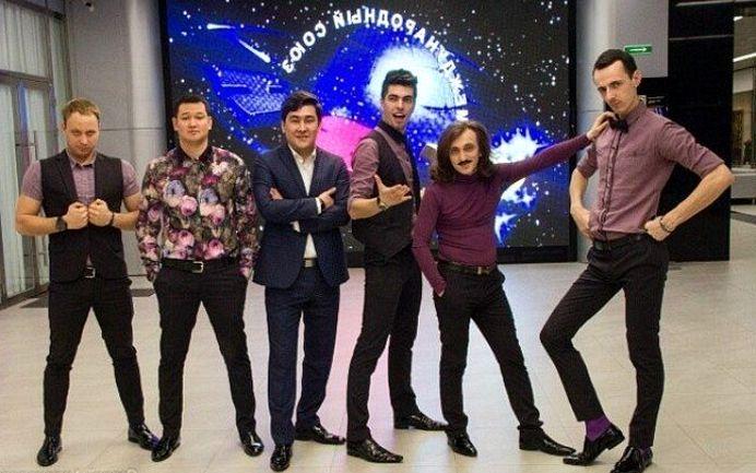 КВН Камызяки - организуем концерт без посредников и переплат