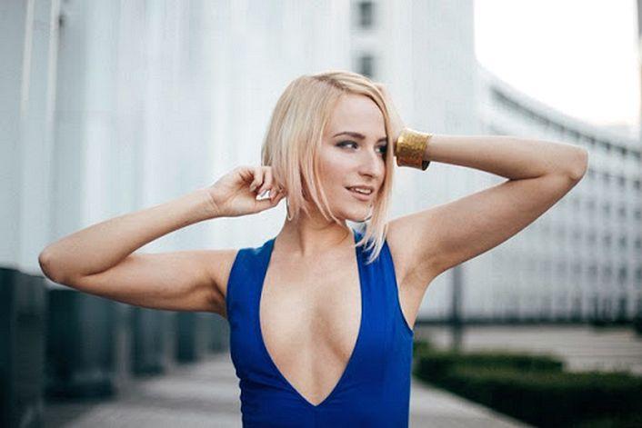Кристина Стельмах - организуем выступление артиста на вашем празднике