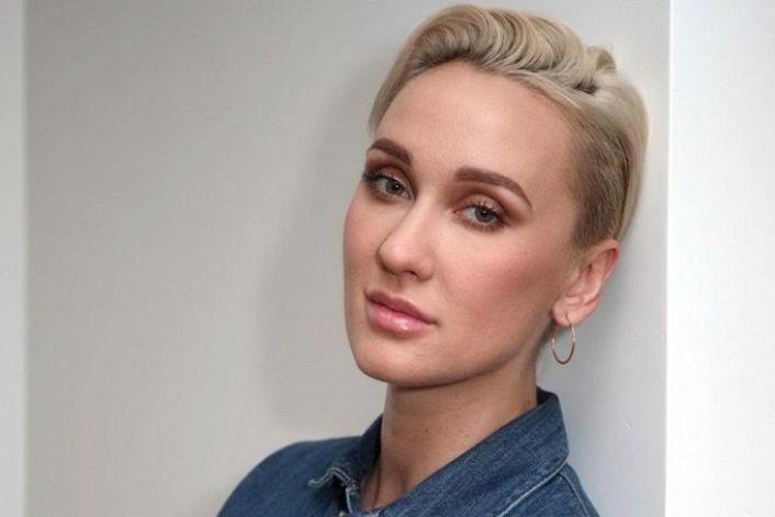 Ксана Сергиенко - пригласить на праздник в букинг-агентстве BnMusic