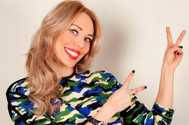 Лена Абитаева - заказать концерт в BnMusic