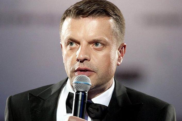 Леонид Парфенов - страница на официальном сайте агента