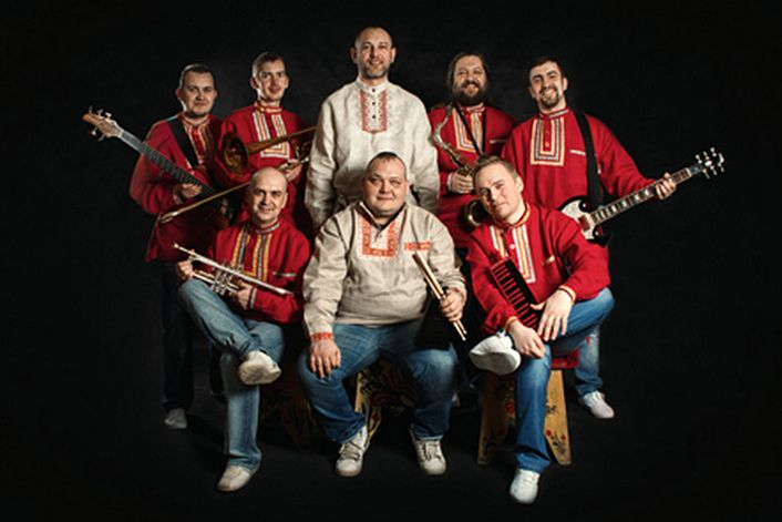 Мамульки Bend - заказать концерт в BnMusic