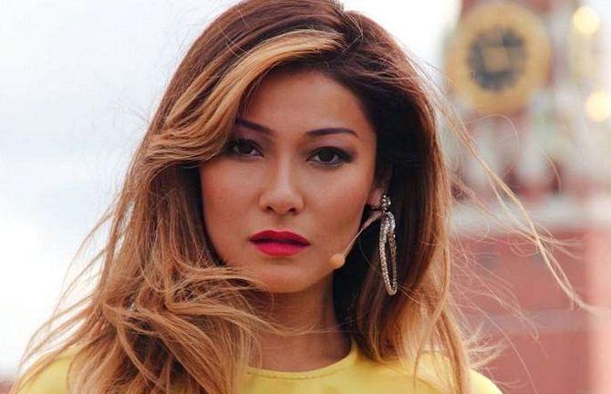 Марина Ким - пригласить на праздник в букинг-агентстве BnMusic