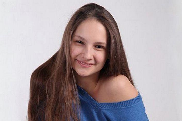 Мария Иващенко - пригласить на праздник в букинг-агентстве BnMusic