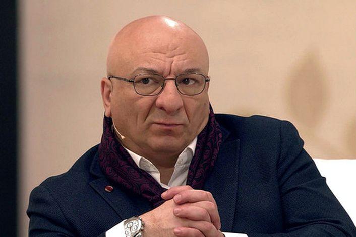 Михаил Богдасаров - заказать концерт в BnMusic