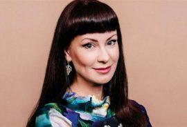 Нона Гришаева