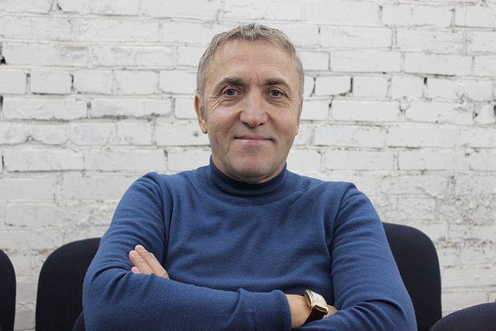 Олег Акулич - заказать на корпоратив
