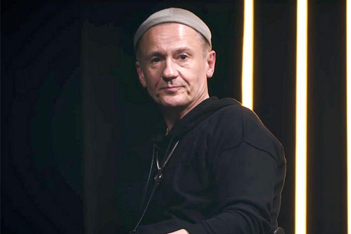 Олег Меньшиков - пригласить на праздник в букинг-агентстве BnMusic