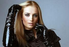 Ольга Задонская