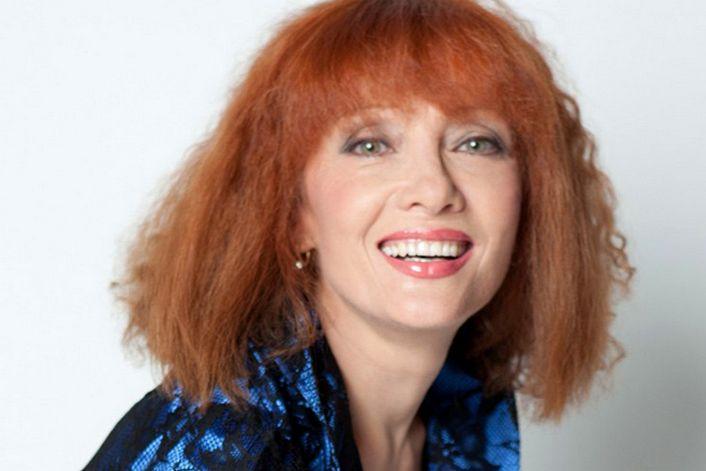 Ольга Зарубина - организуем выступление артиста на вашем празднике