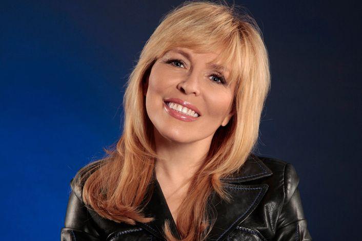 Ольга Кормухина - пригласить на праздник в букинг-агентстве BnMusic