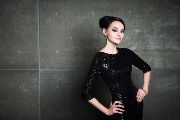 Полина Конкина - организуем концерт без посредников и переплат
