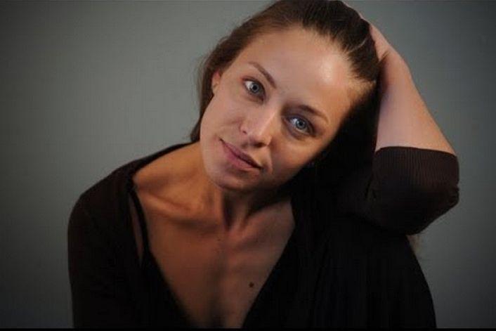 Серафима Низовская - страница на официальном сайте агента