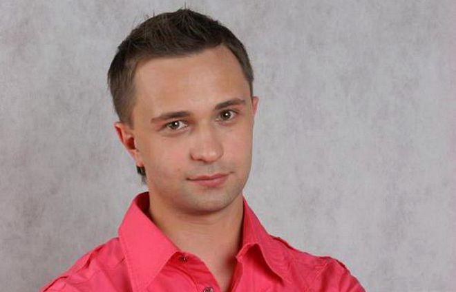 Сергей Бессмертный - организуем выступление артиста на вашем празднике
