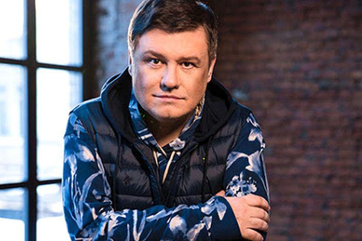 Сергей Майоров - пригласить на праздник в букинг-агентстве BnMusic