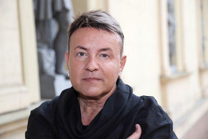 Сергей Рогожин - организуем концерт без посредников и переплат