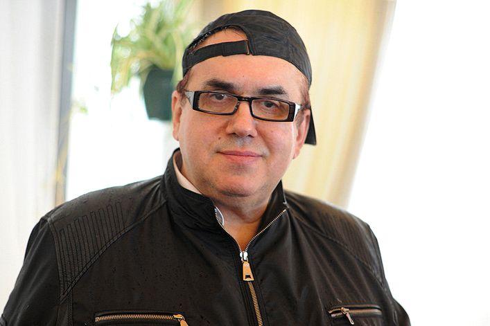 Станислав Садальский - страница на официальном сайте агента