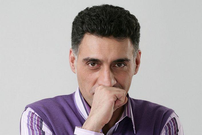Тигран Кеосаян - организуем концерт без посредников и переплат