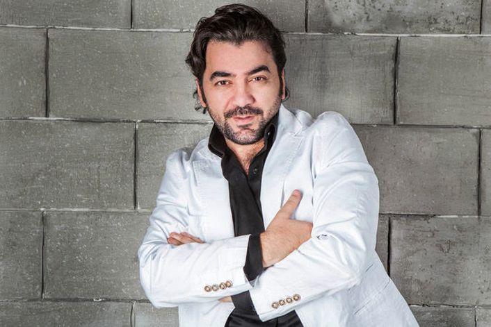Фарид Аскеров - организуем концерт без посредников и переплат